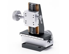 Y-Z Axis Metric Stage