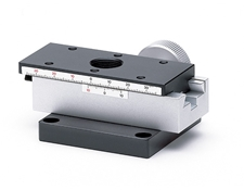 X-Axis Metric Stage - M16