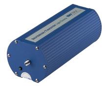 3W Deuterium/3W Tungsten Lamp Source (UV-VIS-NIR Range), #57-055
