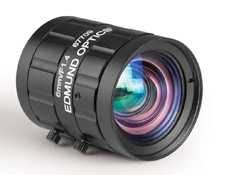 6mm C Series Fixed Focal Length Lens