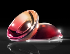TECHSPEC® Plastic Aspheric Lenses