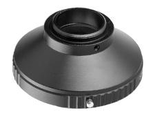 C-Mount - Minolta MD-Mount Camera Lens Adapter, #54-345