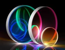 COTS Polarisation Filters
