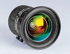 8.5mm Focal Length, #68-215