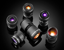 TECHSPEC® Ci Series Fixed Focal Length Lenses