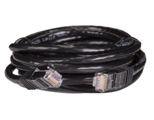 3m GigE Cat 5e Cable, #63-431