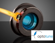 Optotune Focus Tunable Lenses 3mm Clear Aperture FPC Connector