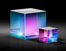 Laser Line High Energy Polarizing Cube Beamsplitters