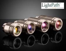 Fiber Optic Collimator and Focuser Assemblies