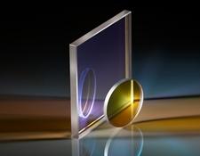 TECHSPEC® UV Plate Beamsplitters