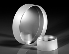 TECHSPEC® Uncoated Laser Window Substrates