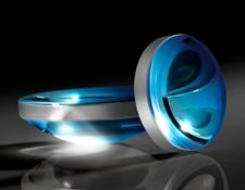 Near-Infrared (NIR) Precision Aspheric Lenses
