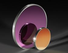 TECHSPEC® Diamond-Like Carbon (DLC) Coated Germanium Windows