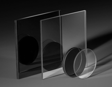 Absorptive Neutral Density (ND) Filters