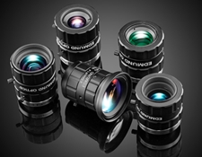 "TECHSPEC 2/3"" HP Series Fixed Focal Length Lenses"