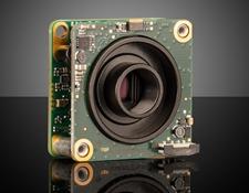 IDS uEye LE USB 3.1 AF Autofocus Liquid Lens Board Level Cameras