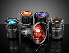 "TECHSPEC® 1.1"" HP Series Fixed Focal Length Lenses"
