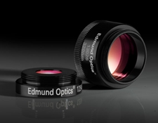 C-Mount Longpass Glass Color Filters