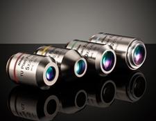 Nikon CFI60 Infinity Corrected Brightfield Objectives