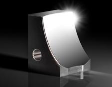 Protected Aluminum Off-Axis Ellipsoidal Mirror