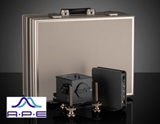#11-760 Edmund Optics TPA Ultrafast Autocorrelator by APE (700-1100nm)