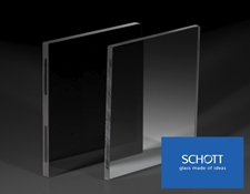 SCHOTT NG Absorptive Neutral Density (ND) Filters