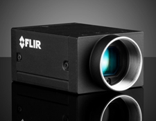 FLIR Grasshopper®3 High Performance USB 3.0 Cameras	(Front)