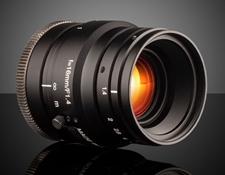 16mm Focal Length Lens, 1