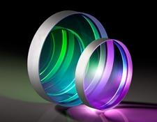 TECHSPEC® Nd:YAG Laser Output Couplers