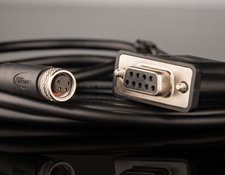 Serial Adaptor Cable with M8 Female Plug