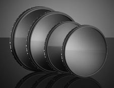 Variable Neutral Density (ND) Machine Vision Filters