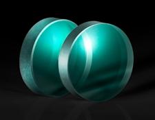 Isuzu ISK Colored Glass Heat Absorbing Filters