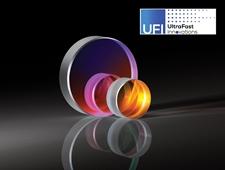 UltraFast Innovations (UFI) 2μm Highly-Dispersive Broadband Ultrafast Mirrors
