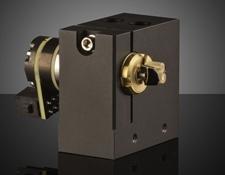 3mm Aperture, Protected Silver, Saturn 1B Single Axis Galvanometer Scanner