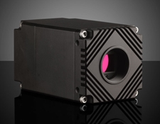 Lucid Vision Labs Atlas10 10GigE Power over Ethernet (PoE) Cameras (Front, C-Mount)