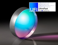 UltraFast Innovations (UFI) 255-277nm Negative Dispersion UV Ultrafast Mirrors