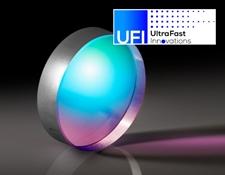 UltraFast Innovations (UFI) 255-277nm Negative Dispersion UV Ultrafast Mirrors